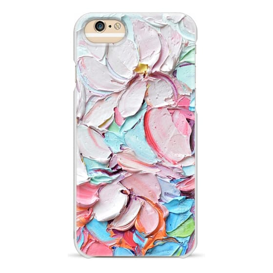 iPhone 6 Cases - Cherry Blossom Petals