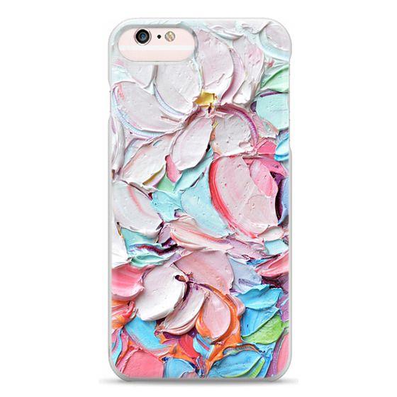 iPhone 6s Plus Cases - Cherry Blossom Petals