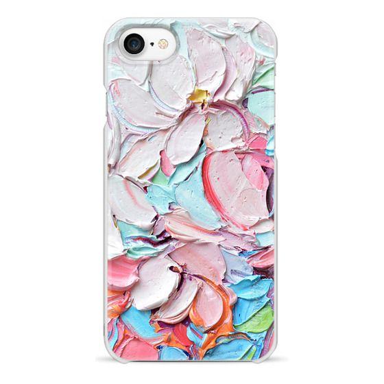 iPhone 7 Cases - Cherry Blossom Petals
