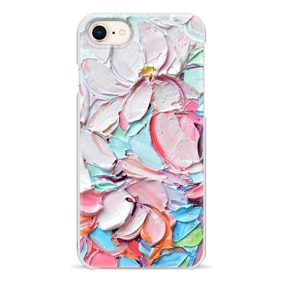 iPhone 8 Cases - Cherry Blossom Petals