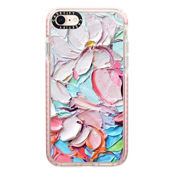 iPhone 8 Cases - Cherry Blossom Petals