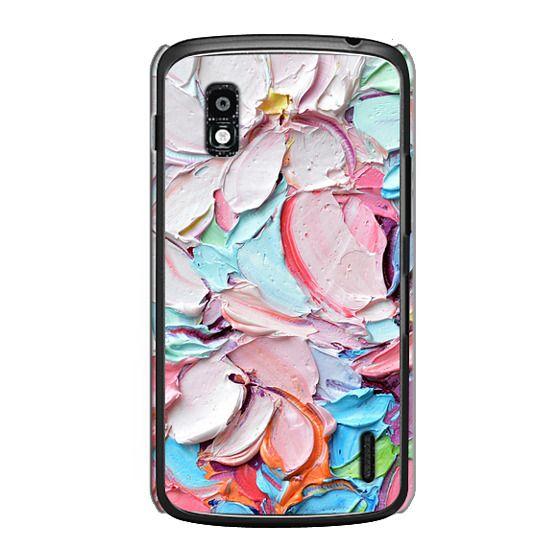 Nexus 4 Cases - Cherry Blossom Petals