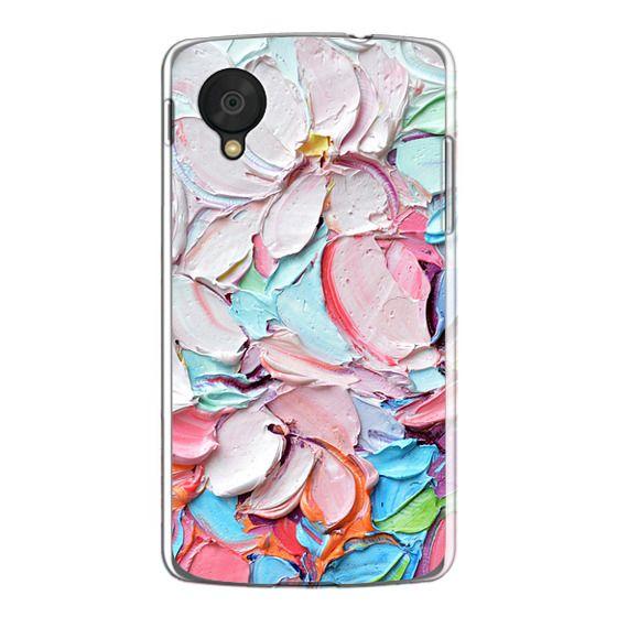Nexus 5 Cases - Cherry Blossom Petals
