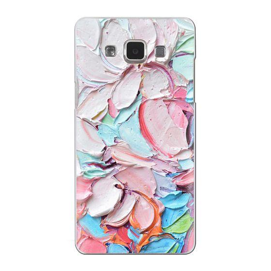 Samsung Galaxy A5 Cases - Cherry Blossom Petals