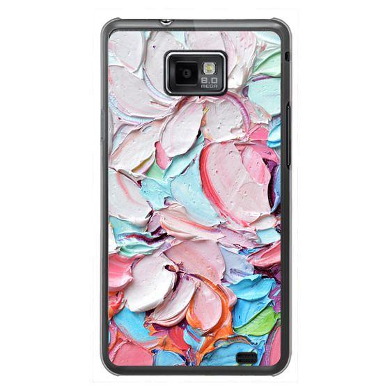 Samsung Galaxy S2 Cases - Cherry Blossom Petals