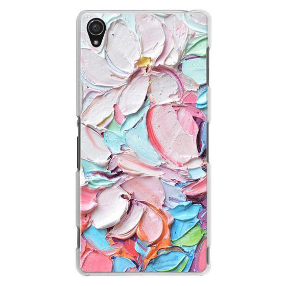 Sony Z3 Cases - Cherry Blossom Petals