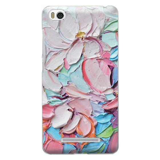 Xiaomi 4i Cases - Cherry Blossom Petals