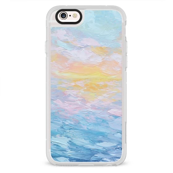 iPhone 6s Cases - Atlantic Ocean Sunrise