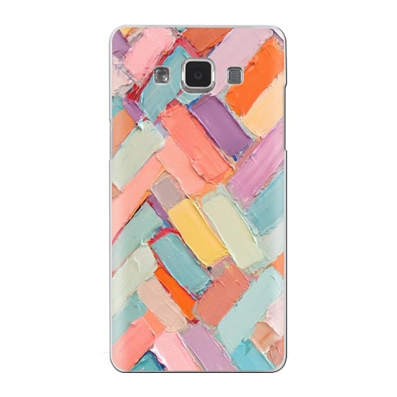 Samsung Galaxy A5 Cases - Peachy Internodes