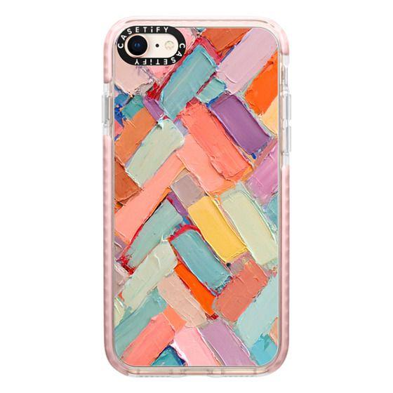 iPhone 8 Cases - Peachy Internodes