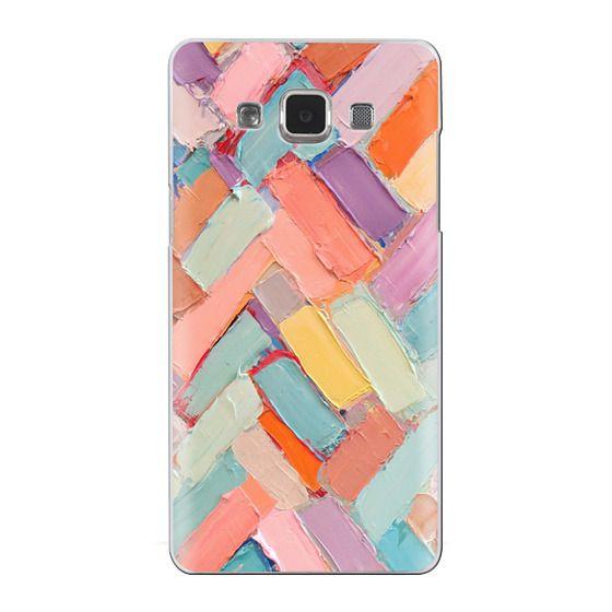 Samsung Galaxy A5 Cases - Peachy Internodes