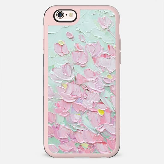 Spring Cherry Blossoms - New Standard Case