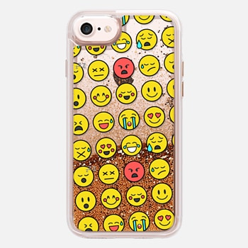iPhone 7 Case Emojis