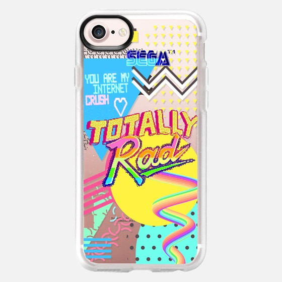 Totally Rad -