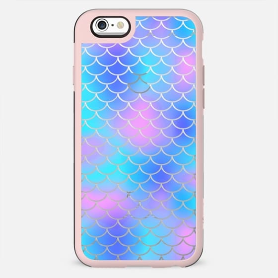 mermaid tail - New Standard Case