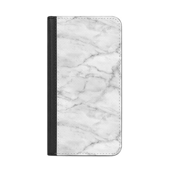 iPhone X Cases - Marble