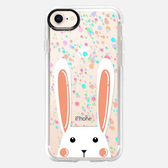Little Cute Bunny - Snap Case