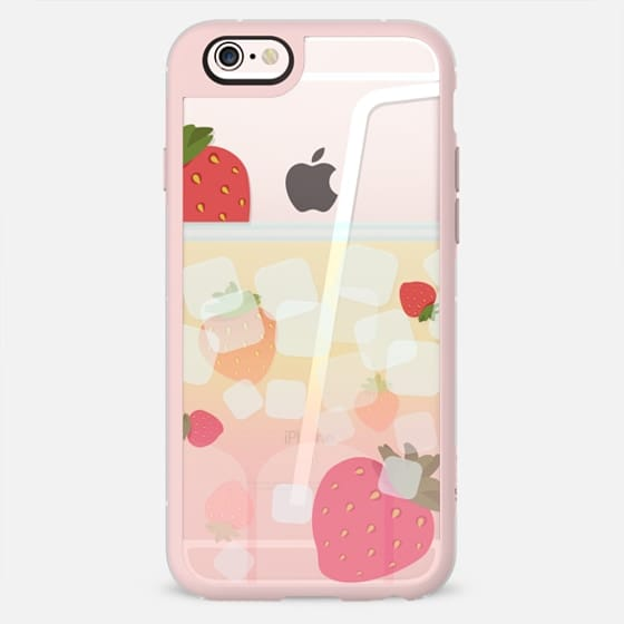 Strawberry Summer -