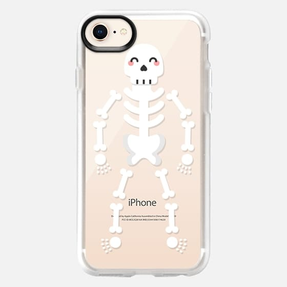 Skeleton - Snap Case