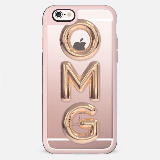 OMG - New Standard Case