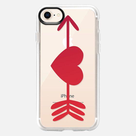 HEART - Snap Case