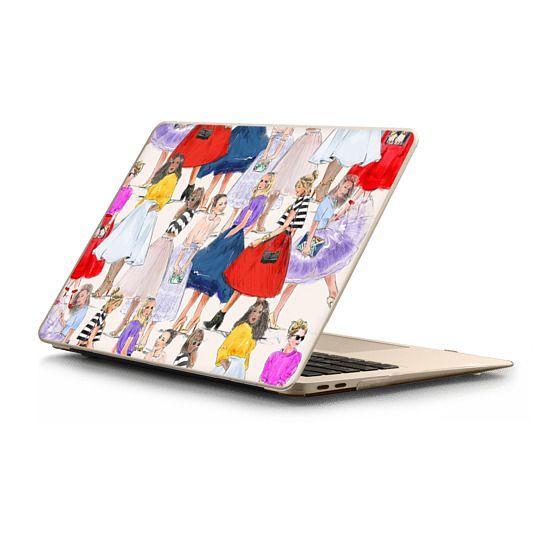 MacBook Air Retina 13 Sleeves - Happy Girls