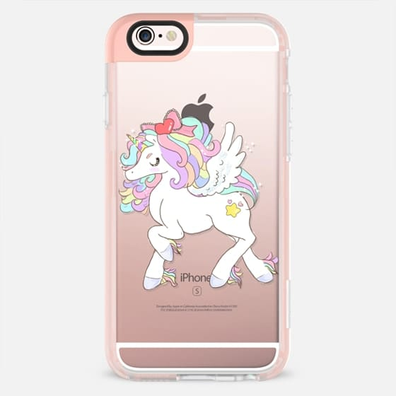Pastel Unicorn -