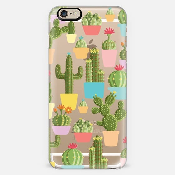 cactuses -
