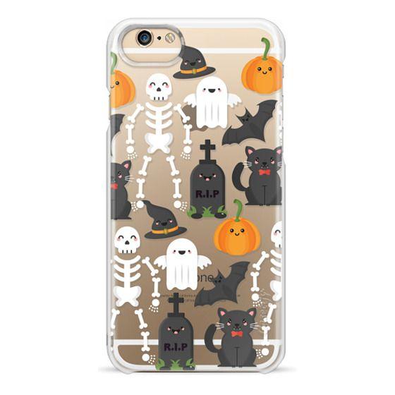 iPhone 6s Cases - Cute Halloween