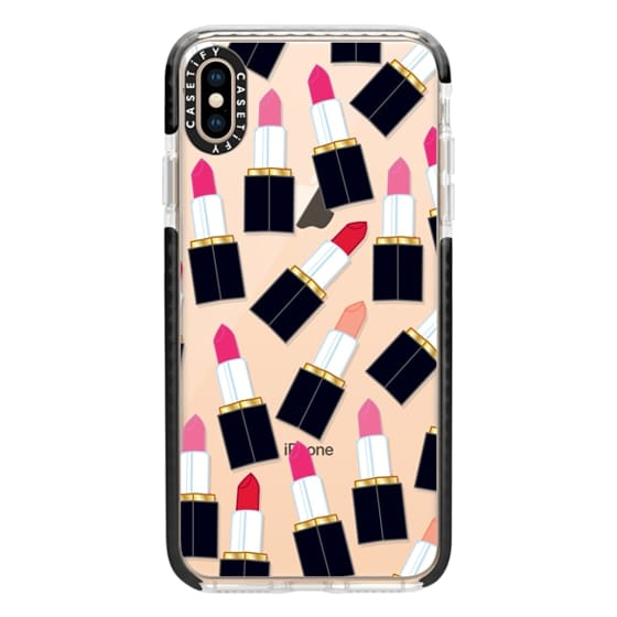 iPhone XS Max Cases - Girl Weapon