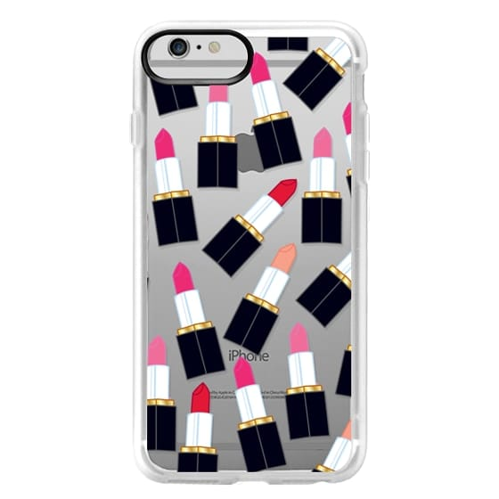 iPhone 6 Plus Cases - Girl Weapon