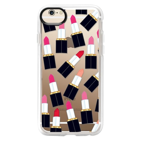 iPhone 6 Cases - Girl Weapon