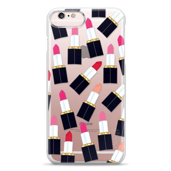 iPhone 6s Plus Cases - Girl Weapon