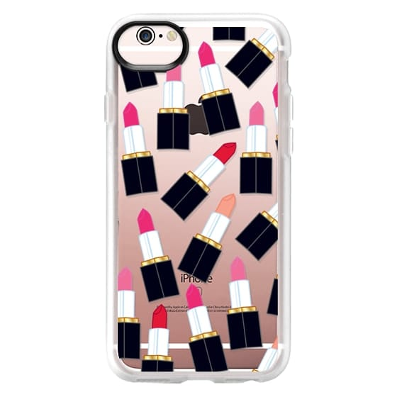 iPhone 6s Cases - Girl Weapon