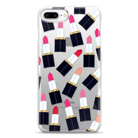 iPhone 7 Plus Cases - Girl Weapon