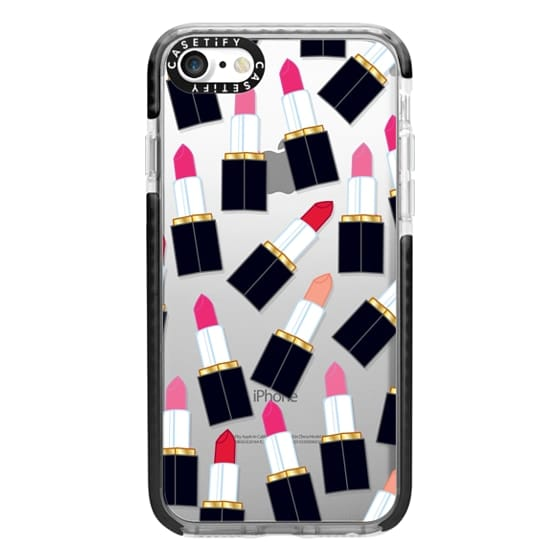 iPhone 7 Cases - Girl Weapon
