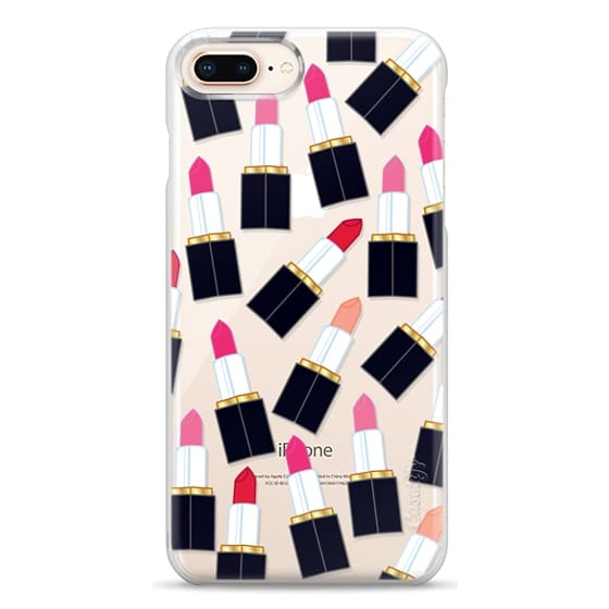 iPhone 8 Plus Cases - Girl Weapon