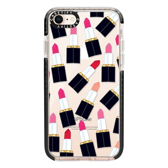iPhone 8 Cases - Girl Weapon