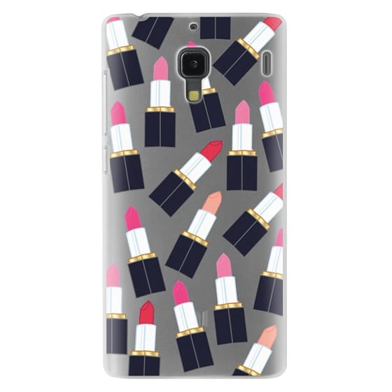 Redmi 1s Cases - Girl Weapon