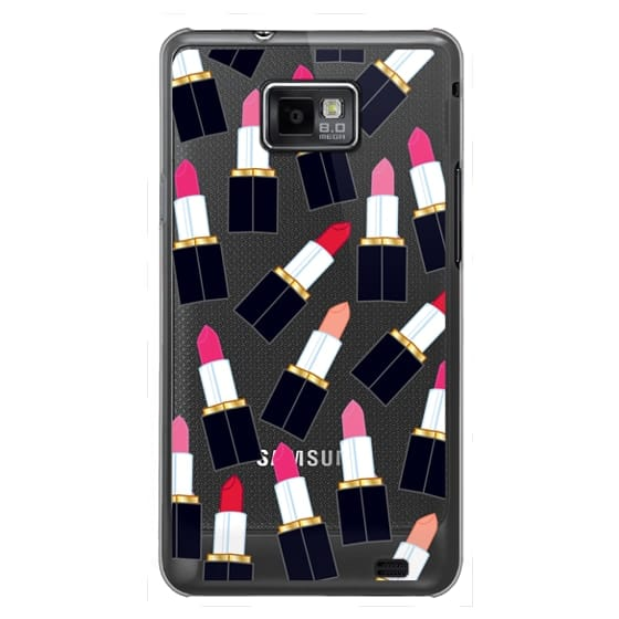 Samsung Galaxy S2 Cases - Girl Weapon