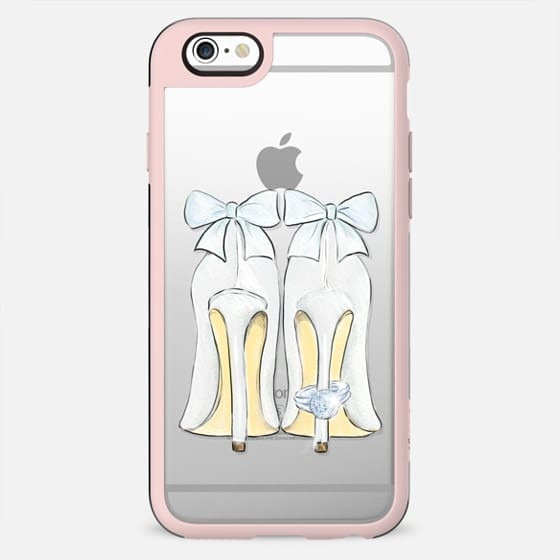 wedding shoes - New Standard Case