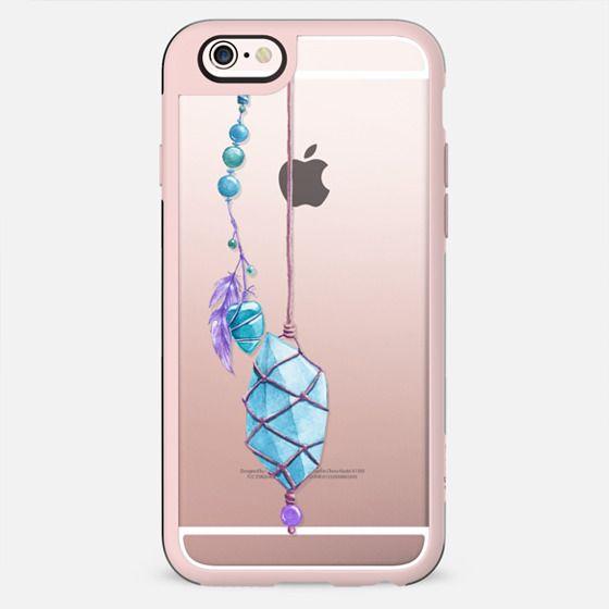 healing crystal - New Standard Case