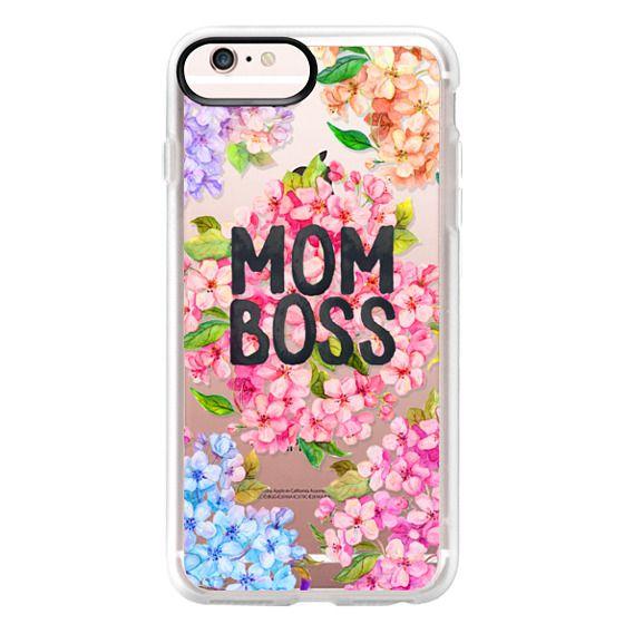 iPhone 6s Plus Cases - MOM BOSS