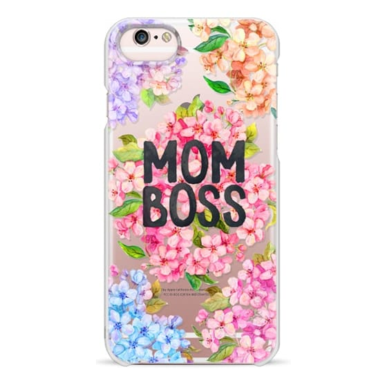 iPhone 6s Cases - MOM BOSS
