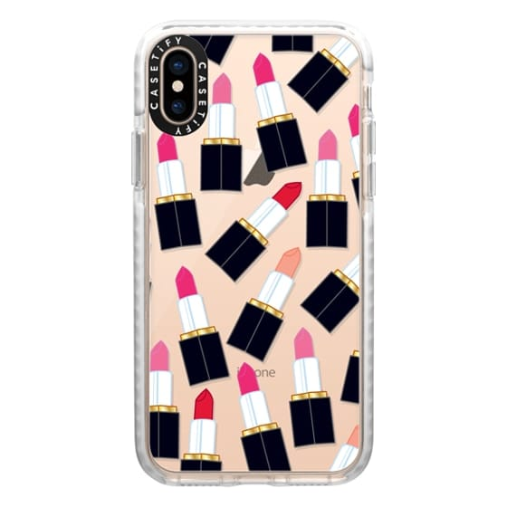 iPhone XS Cases - Girl Weapon