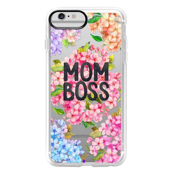 iPhone 6 Plus Cases - MOM BOSS