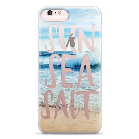 iPhone 6s Plus Cases - SUN SEA SALT