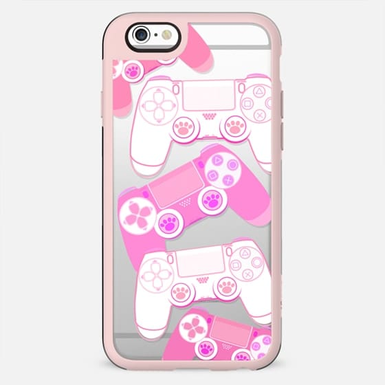 Pink Controller