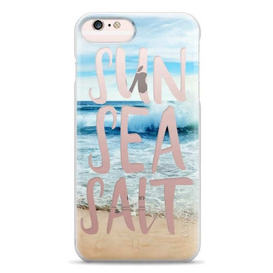 iPhone 6s Plus Cases - SUN SEA SALT