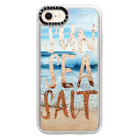 iPhone 8 Cases - SUN SEA SALT